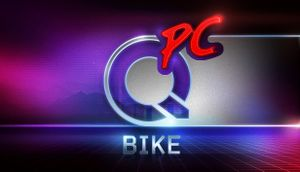 Qbike: Crypto Motorcycles cover