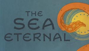 The Sea Eternal cover