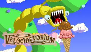 Velocidevorium cover