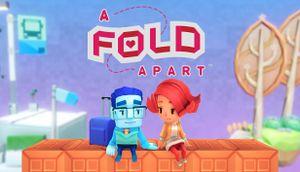 A Fold Apart cover