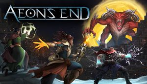 Aeon's End cover