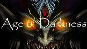 Age of Darkness: Die Suche nach Relict cover