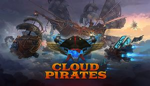 Cloud Pirates cover