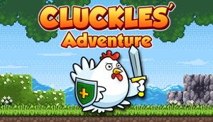 Cluckles' Adventure cover