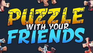 Puzzle With Your Friends cover