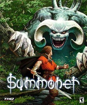 Summoner cover
