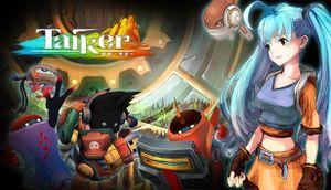 Taiker cover