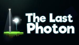 The Last Photon cover