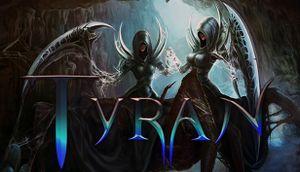 Tyran cover