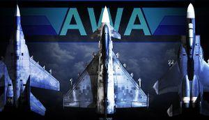 AWA cover