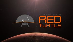 A Mars Adventure: Redturtle cover