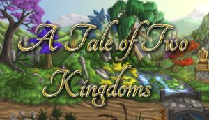 A Tale of Two Kingdoms cover