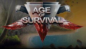 Age of Survival cover