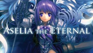 Aselia the Eternal -The Spirit of Eternity Sword- cover