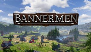 Bannermen cover