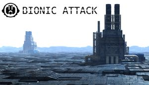Bionic Attack cover