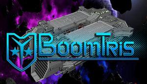 BoomTris cover