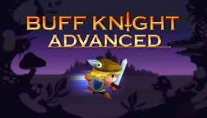 Buff Knight Advanced cover