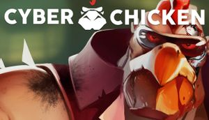 Cyber Chicken cover