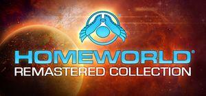 Homeworld Remastered Edition cover