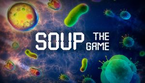 Soup: The Game cover