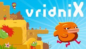 VridniX cover