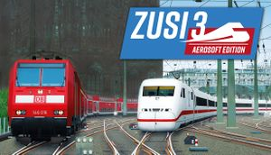 ZUSI 3 - Aerosoft Edition cover