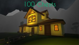 100 Chests cover