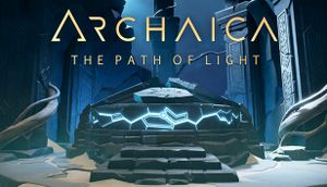 Archaica: The Path of Light cover