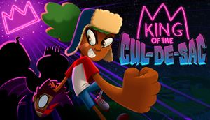 King of the Cul-De-Sac cover
