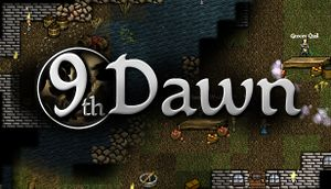 9th Dawn Classic - Clunky controls edition cover