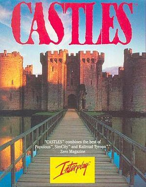 Castles cover