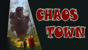 Chaos Town cover