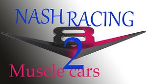 Nash Racing 2: Muscle Cars cover