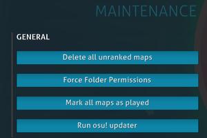Osu! - PCGamingWiki PCGW - bugs, fixes, crashes, mods