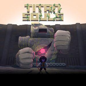 Titan Souls cover