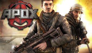 APOX cover