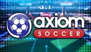 Axiom Soccer cover
