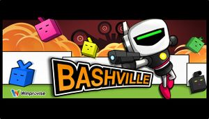 Bashville cover