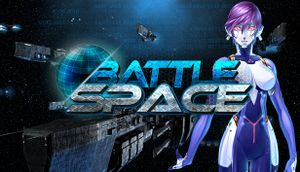 BattleSpace cover
