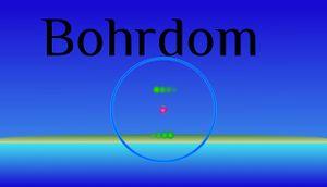 Bohrdom cover
