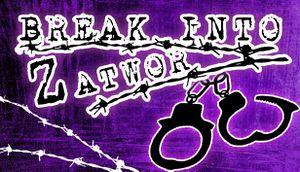 Break Into Zatwor cover