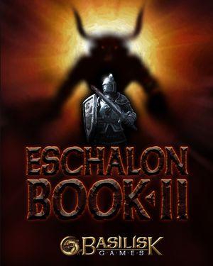 Eschalon: Book II cover