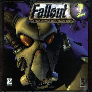 Fallout 2 - PCGamingWiki PCGW - bugs, fixes, crashes, mods, guides