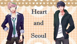 Heart and Seoul cover