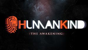 HumanKind: The Awakening cover