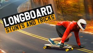 Longboard Stunts and Tricks cover