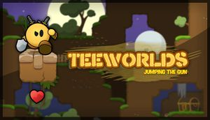Teeworlds cover