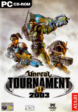 Unreal Tournament 2003 - PCGamingWiki PCGW - bugs, fixes