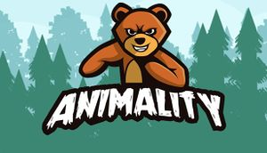Animality cover